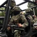 Tin tức trong ngày - Đấu súng đẫm máu ở Mexico, 22 người chết