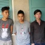 An ninh Xã hội - Khởi tố nhóm cẩu tặc làm chết 3 người 2 tội danh