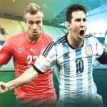 Bóng đá - Argentina - Thụy Sĩ: Ra ngõ gặp khắc tinh