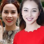 Ca nhạc - MTV - Jennifer Phạm đẹp giản dị lấn át Lưu Hương Giang