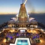 Tài chính - Bất động sản - 10 bể bơi tuyệt mỹ trên các siêu du thuyền