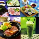 Ẩm thực - Bữa cơm của người Nhật