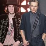 Thời trang - Chàng trai phá cách và nổi loạn trên sàn diễn Paris