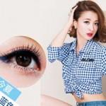 Làm đẹp - Cách trang điểm mắt thu hút bạn gái trẻ