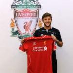 Bóng đá - Tin HOT tối 1/7: Liverpool chính thức có Lallana