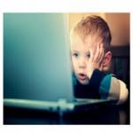 Công nghệ thông tin - Cẩn trọng khi để trẻ lên mạng internet!