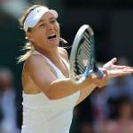 Thể thao - Kerber - Sharapova: Đối thủ khó chơi (V4 Wimbledon)