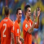 Bóng đá - Van Persie ca ngợi Van Gaal, tin Hà Lan sẽ vô địch