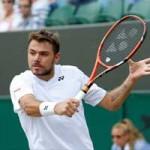 Thể thao - Tin HOT 2/7: Wawrinka nổi giận với BTC Wimbledon