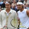 """Khi Federer """"bắn mũi tên"""" về phía Nadal"""