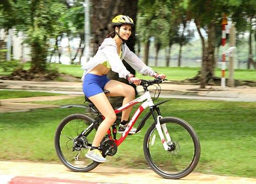 Hướng dẫn đạp xe đạp đúng cách 3