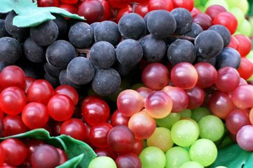 7 loại trái cây giúp làn da láng mịn - 2