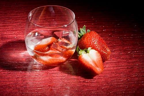 7 loại trái cây giúp làn da láng mịn - 4