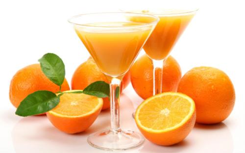 7 loại trái cây giúp làn da láng mịn - 7