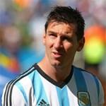 """Bóng đá - Messi: Argentina may mắn """"thoát chết"""""""