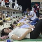 Tin tức trong ngày - TP.HCM: 200 công nhân nhập viện sau bữa ăn tối