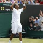 """Thể thao - Kyrgios phấn khích với """"địa chấn"""" đánh bại Nadal"""