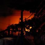 Tin tức trong ngày - TP.HCM: Cháy dữ dội tại cửa hàng đồ cũ