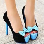 Thời trang - Hạnh phúc đựng trong một đôi giày đẹp