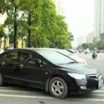 Tin tức trong ngày - Hà Nội chính thức thí điểm trông giữ ô tô dưới lòng đường