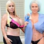 Làm đẹp - Bà mẹ 6 con phẫu thuật 36 lần để thành búp bê