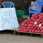 Thị trường - Tiêu dùng - Trái cây giá dưới 10.000 đồng ngập Sài Gòn
