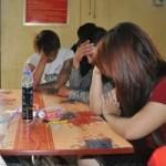 """An ninh Xã hội - Tổ chức sinh nhật cho bạn gái bằng """"tiệc"""" ma túy đá"""