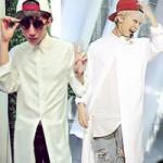 """Ca nhạc - MTV - Sơn Tùng M-TP gây tranh cãi vì """"nhái"""" Big Bang"""