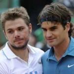 Thể thao - TRỰC TIẾP Federer – Wawrinka: Ngược dòng thành công (KT)
