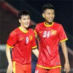 """Bóng đá - HLV Miura """"sốc"""" khi ĐTVN thắng Myanmar tới 6-0"""