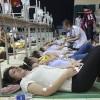 TP.HCM: 200 công nhân nhập viện sau bữa ăn tối
