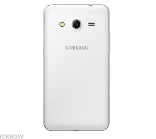 Công bố giá Galaxy Ace 4, Core II, và Young 2 - 4