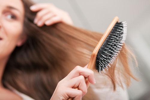 Những hành động tối kỵ với mái tóc - 4