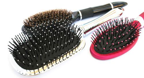 Những hành động tối kỵ với mái tóc - 5