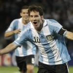 """Bóng đá - Messi: Ngôi sao """"đáng sợ"""" nhất World Cup 2014"""