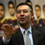 """Bóng đá - Chủ tịch CLB Barca: """"Messi không phải để bán"""""""