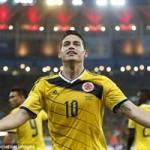 Bóng đá - Cú vô-lê đẹp như tranh & 5 siêu phẩm V1/8 World Cup