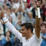 Thể thao - Tin HOT 3/7: Hiện tượng Wimbledon dừng bước