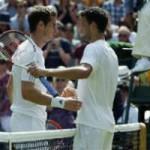 """Thể thao - Bị """"đá bay"""", Murray hẹn trở lại mạnh mẽ hơn"""
