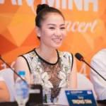 Ca nhạc - MTV - Thu Minh: Tôi không lăng xê Trúc Nhân