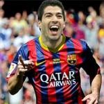 Bỏ 72 triệu bảng mua Suarez, Barca chờ Liverpool gật đầu