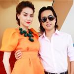 Ca nhạc - MTV - Dương Khắc Linh sốc trước tin đồn Hà Hồ ly hôn
