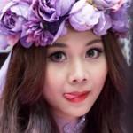 Người mẫu - Hoa hậu - Siêu mẫu Thanh Hằng và những thói quen khác người