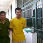 An ninh Xã hội - Nước mắt muộn màng của tử tù sát hại 4 mạng người