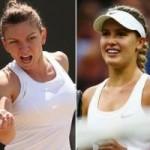 Thể thao - Làn gió mới (Bán kết đơn nữ Wimbledon)