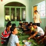 Tin tức trong ngày - Người phụ nữ cưu mang sĩ tử như con ở Sài Gòn