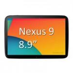 Thời trang Hi-tech - Lộ thông tin Nexus 9 dùng RAM 5GB