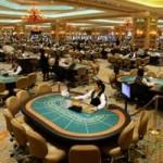 Tài chính - Bất động sản - Casino Macau ế ẩm vì World Cup