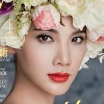 """Thời trang - Trang Nhung: """"Yêu không hợp thì tôi chia tay"""""""