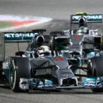 Thể thao - British GP: Mercedes bắt đầu lo lắng!